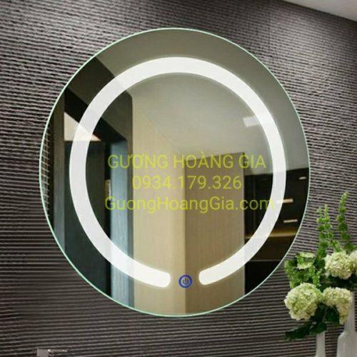 Gương LED TRÒN
