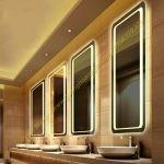Gương LED 60X80 CM