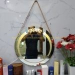 Gương LED Tình Nhân LOVE cho phòng ngủ lãng mạn tuyệt đỉnh.