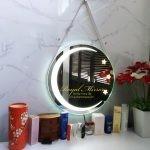Gương phòng ngủ đèn LED