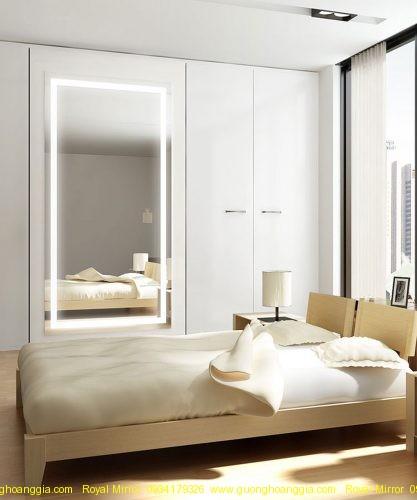 gương phòng ngủ