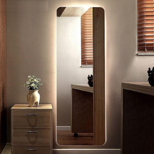 gương đứng LED