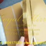Gương mạ Vàng PVD giá xưởng
